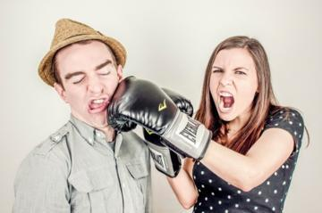 6 Ways To Deal Effectively With Confrontation