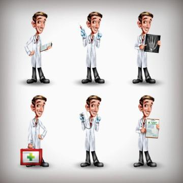 8 Qualities Of A Good Doctor