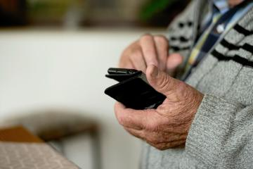 Technology to Enhance Life Quality in Seniors