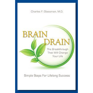 Brain Drain - Audio Book